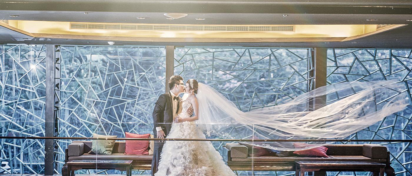 台北婚攝/婚禮攝影/婚禮紀錄/故宮晶華/徐達+莉芬
