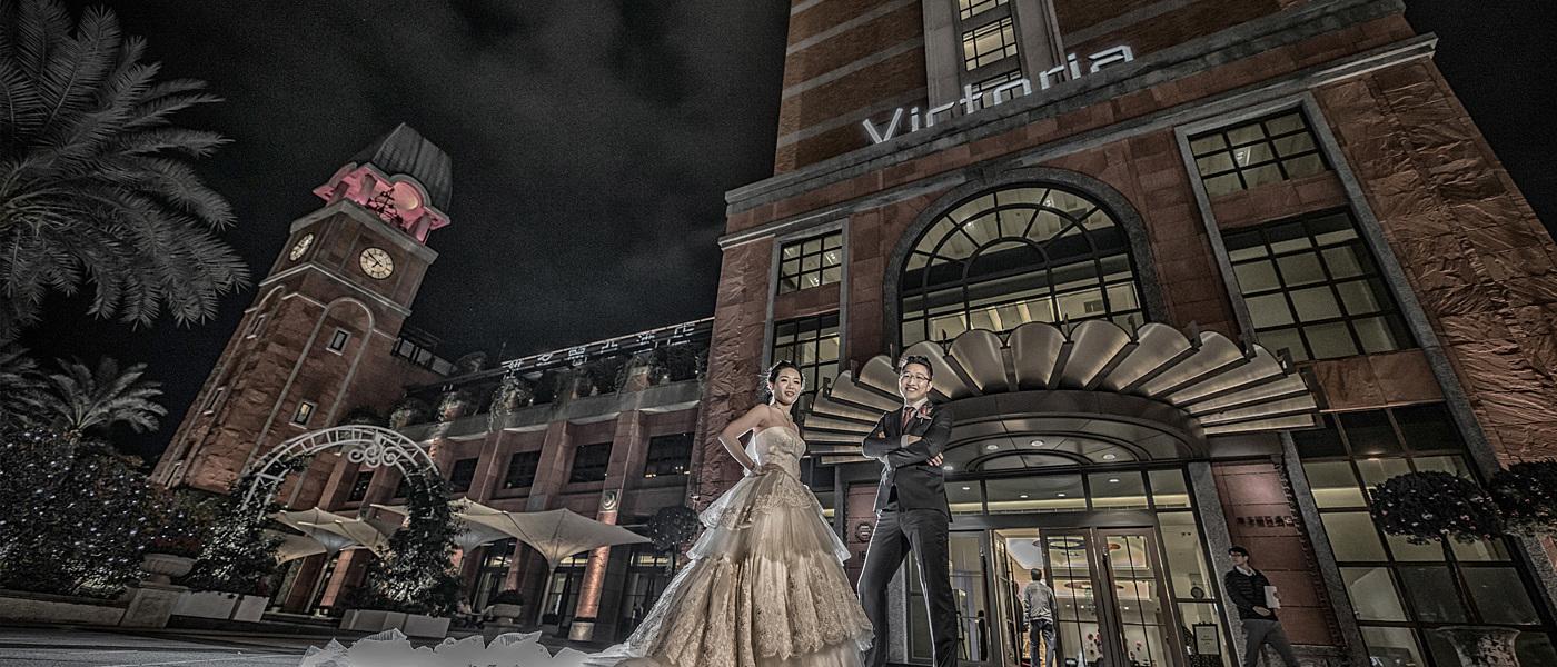 台北婚攝/婚禮攝影/婚禮紀錄/維多利亞酒店/力豪+鈴雅
